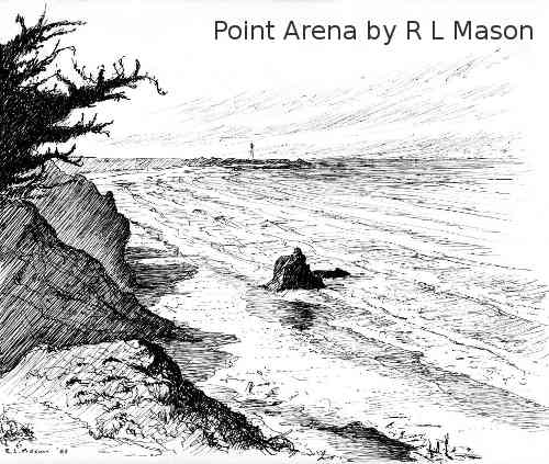 Point Arena
