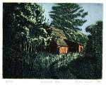 Klamath Barn