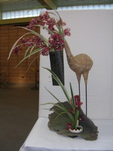 Bird Arrangement