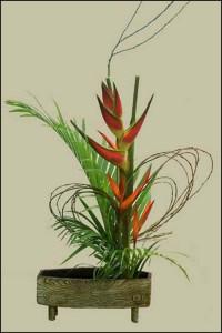 Card Flower 2