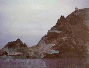 The Farallon Light