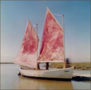 LA BANERA circa 1960