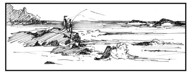 Dos Pescaderos