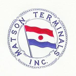 Terminals logo