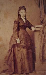 Clara deBoard