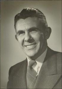 Donald Lyman Mason