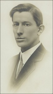 Ralph Leslie Mason