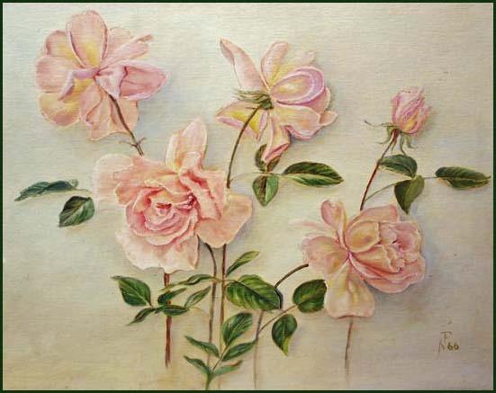 NHP Floral