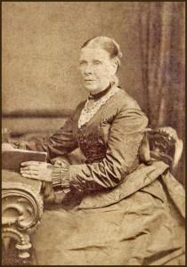 Eliza (Richardson) de Board