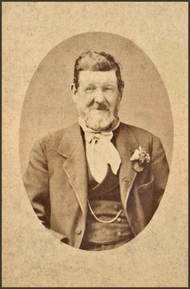 Joseph de Board