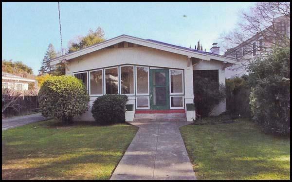 Mason Family Home since 1942