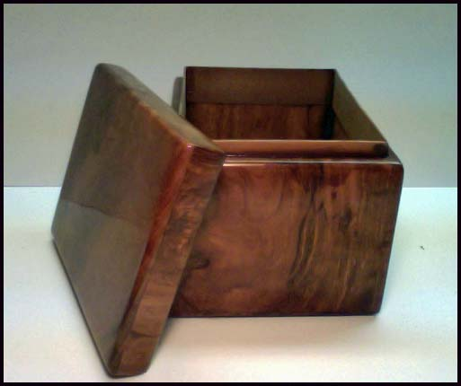 Redwood Box II
