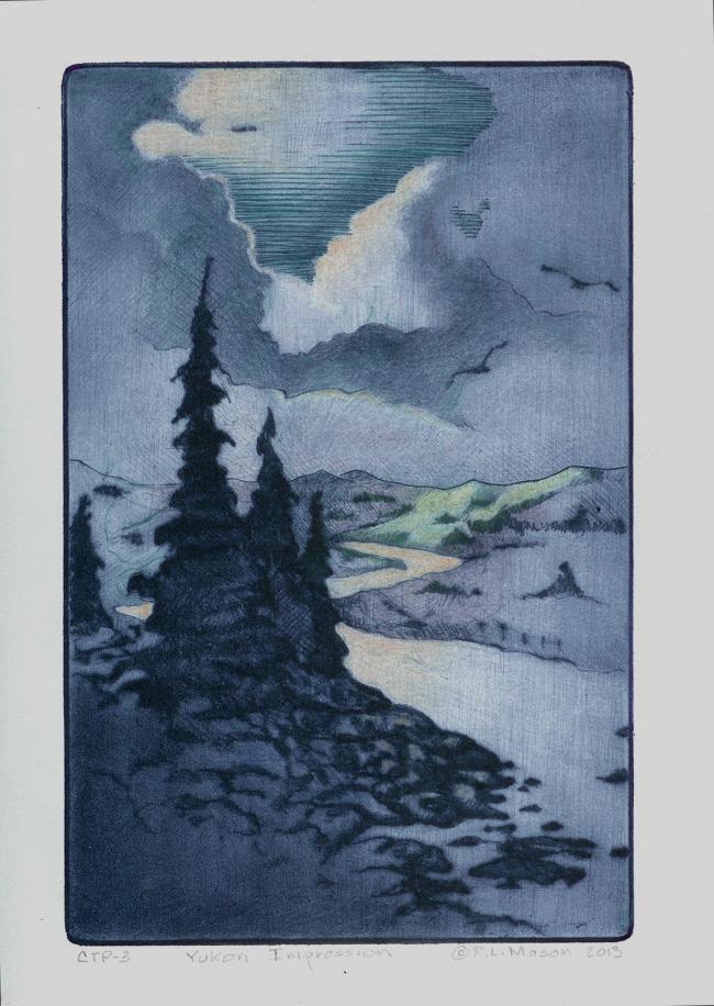 Yukon Impression