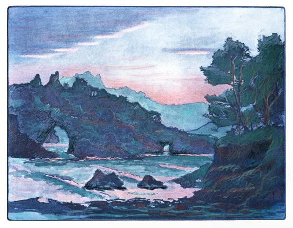 Buckhorn Sunrise