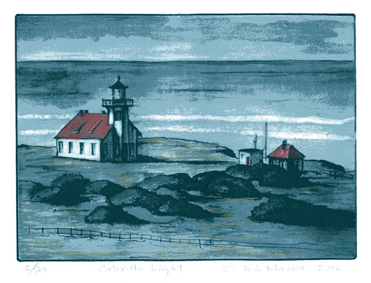 Cabrillo Light
